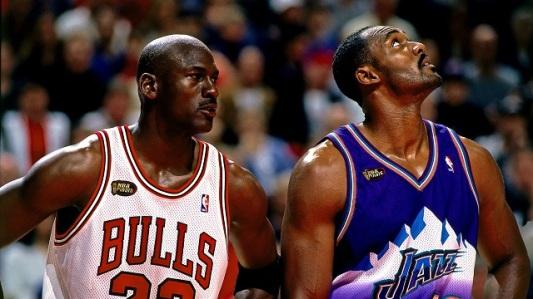 Jordan and Malone, 1998